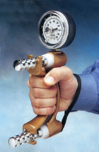 North Coast Hydraulic Hand Dynamometer